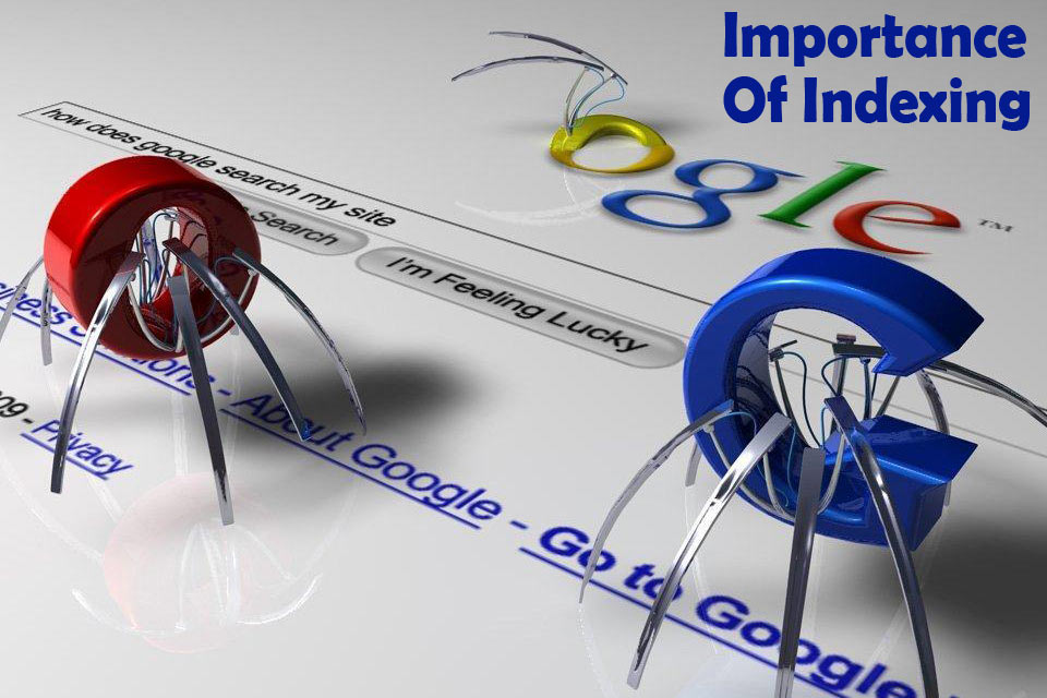 What is the Importance of Site Indexing?