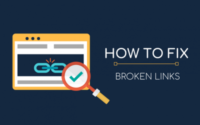 What Are Broken Links? Find Out and Fix Them Now!